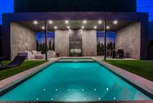 Southern California Pools / Amazing pools! These pictures belong to The Sunset Team and come from our listings, past and present.