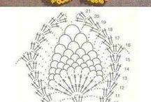 Centrino girasole