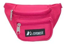 Clothing & Accessories - Fashion Waist Packs