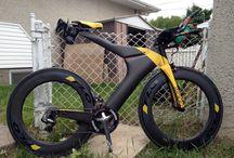 Bike ... / Une autre de mes passions !