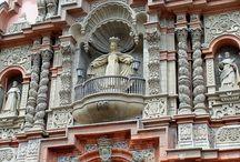 Art of Architecture / by Belkiz Serim