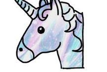 panoul unicorn