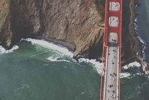 California / More than Hollywood! Discover wonderful impressions and things to do in California.