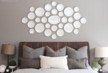 diy wall decorations