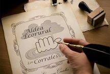 #aldeaecorural 2014