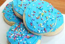 Sweet Stuff :) / Desserts