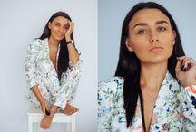 Natalie Lines Fashion