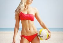 Fitness / by Christina Hirst