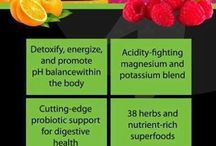 Superior Nutrition and Detox