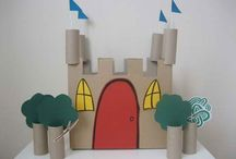 Craft and play ideas for kids / by Queen Bean Supreme Ruler of the Universe