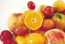 Dietas de Frutas / by Dietas