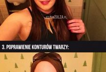 Kobiecy humor / Humor z kobiecego świata :)