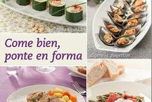 Revistas y libros thermomix