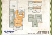 Shelmore Floor Plans / Stunning Mid-Century style bungalows in Shelmore at Brunswick Forest!