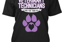 Vet Assistant ❤️ / by Taylor Barbata