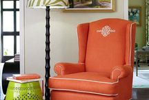 The Color Orange/Pantone 2012 Tangerine Tango