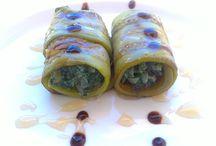 Veggie, vegetarian, vegetables, Verde que te quiero verde Recetas de Anansies