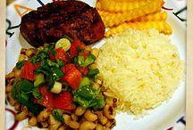 Brazilian Food Recipes / Hungry for Brazilian food? Come and savor the amazing Brazilian cuisine!