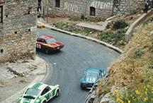Rally / racing & rally