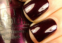 Nail Color / by Kellie Tomlinson
