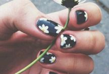 Nail Art / Beautiful nail art to spice up your look!