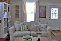 Living Room Design / Living Room Design ideas for your interiors