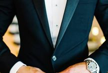 Vőlegény öltöny