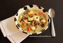 Yum! Successful recipes / by Deana Sewald