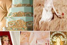 Wedding Ideas / by Jennifer Cherneta