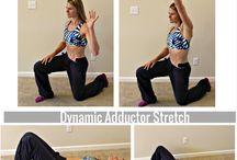 #w flexibility