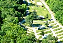 Campgrounds in the Baraboo Area
