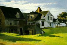 Edward Hopper / Edward Hopper