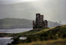 Scotland / Places I love or would love to visit in Scotland