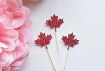 Holidays ~ Canada Day!