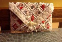 Patchwork - home made / Hand made