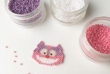 Lovelyoupi Miyuki / Mes petites créations en perles Miyuki (en brick stitch, peyote ou tissage classique)