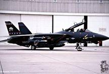 F-14 Black Tomcat