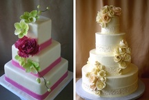 Wedding Cakes / by Concept Events