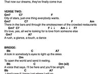 Chords&Songs