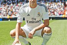 Bale / Hala Madrid