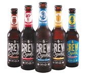Brews and other Beverages