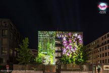 Botschaft der Republik Singapur @ Festival of Lights 2015