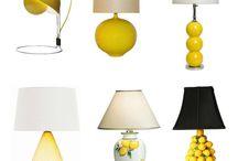 Trendy farba: citrónová
