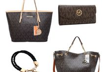Purses and shoes / Wish list