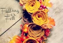 Holidays - Thanksgiving/Fall