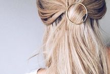 doplňky do vlasů