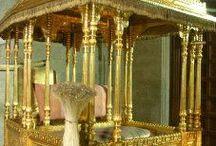Indian Palace Items