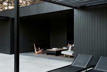 Bra svarta hus
