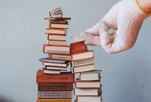 Books, Books, Books.........