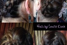 Hair by Louise Croce - Trends By Louise